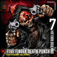And Justice for None [Clean Deluxe Version] - Five Finger Death Punch