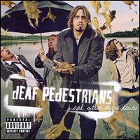 And Other Distractions - Deaf Pedestrians