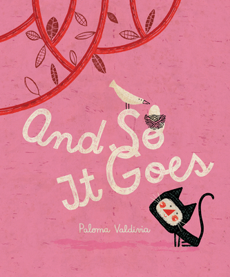 And So It Goes - Valdivia, Paloma