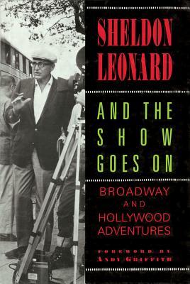 And the Show Goes on - Leonard, Sheldon