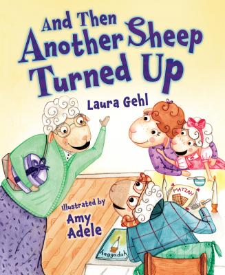 And Then Another Sheep Turned Up - Gehl, Laura