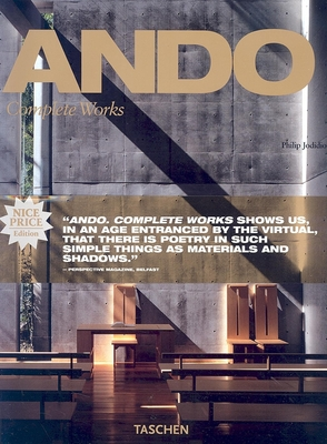Ando: Complete Works - Jodidio, Philip