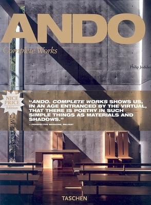 Ando: Complete Works - Jodidio, Philip
