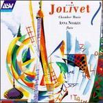 André Jolivet: Chamber Music