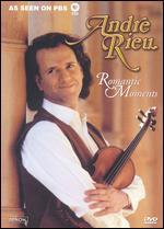 André Rieu: Romantic Moments -