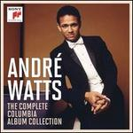 Andr� Watts: The Complete Columbia Album Collection