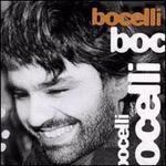 Andrea Bocelli [Bonus Track]