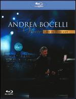 Andrea Bocelli: Vivere - Live in Tuscany -