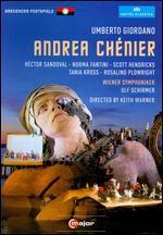 Andrea Chenier (Bregenzer Festspiele)
