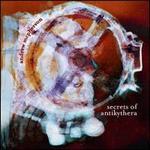 Andrew McPherson: Secrets of Antikythera