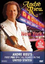 Andrew Rieu: Live at Radio City