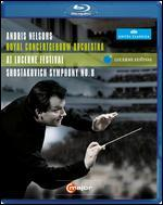 Andris Nelsons: Lucerne Festival - Shostakovich Symphony No. 8 [Blu-ray]