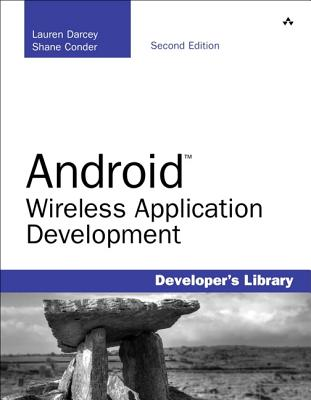 Android Wireless Application Development - Conder, Shane, and Darcey, Lauren