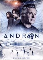 Andron - Francesco Cinquemani