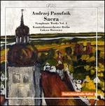 Andrzej Panufnik: Sacra: Symphonic Works Vol. 4