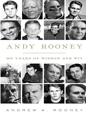 Andy Rooney - Rooney, Andrew A