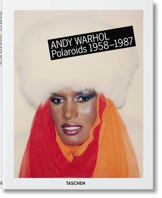 Andy Warhol. Polaroids - Woodward, Richard B., and Golden, Reuel (Editor)