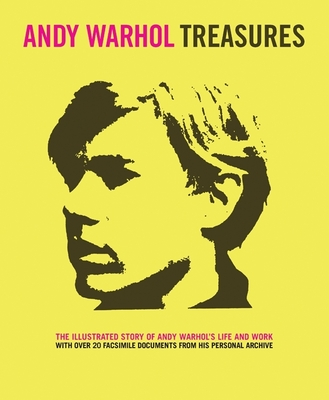 Andy Warhol Treasures - Huxley, Geralyn, and Wrbican, Matt