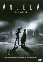Angel-A - Luc Besson