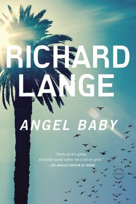 Angel Baby - Lange, Richard