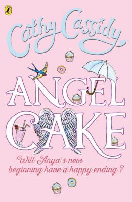 Angel Cake - Cassidy, Cathy