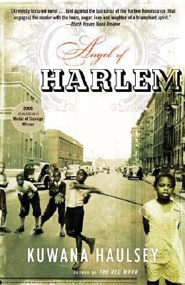 Angel of Harlem - Haulsey, Kuwana