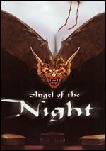 Angel of Night - Shaky Gonzalez