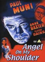 Angel on My Shoulder - Archie Mayo