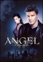 Angel: Season Two [6 Discs] -