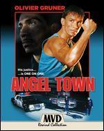 Angel Town [Blu-ray]