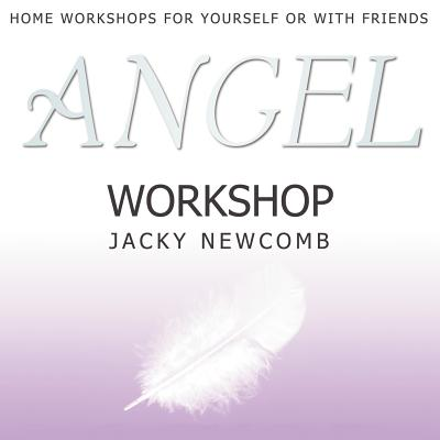 Angel Workshop - Newcomb, Jacky (Read by)