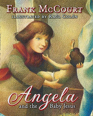Angela and the Baby Jesus - McCourt, Frank (Read by)