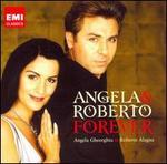 Angela & Roberto Forever