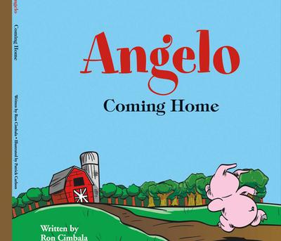 Angelo: Coming Home - Cimbala, Ron