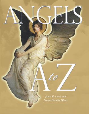 Angels A to Z - Oliver, Evelyn Dorothy