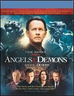 Angels and Demons [French] [Blu-ray]