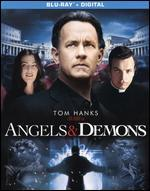 Angels and Demons [Includes Digital Copy] [UltraViolet] [Blu-ray]