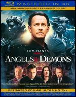 Angels & Demons [Includes Digital Copy] [Blu-ray]