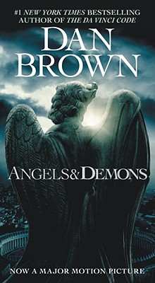 Angels & Demons - Brown, Dan