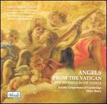 Angels from the Vatican