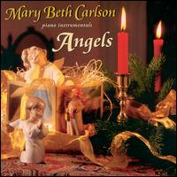 Angels - Mary Beth Carlson