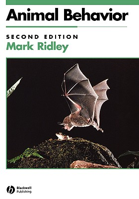 Animal Behavior 2e - Ridley, Mark