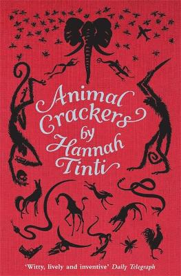 Animal Crackers - Tinti, Hannah