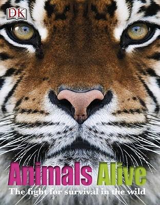 Animals Alive - DK Publishing
