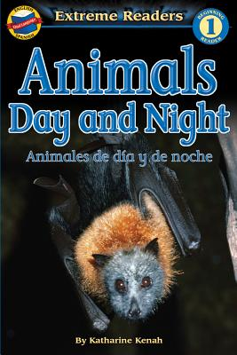 Animals de Dia y de Noche - Kenah, Katharine