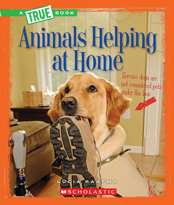 Animals Helping at Home - Raatma, Lucia
