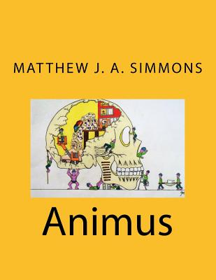 Animus - Simmons, Matthew J a
