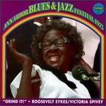Ann Arbor Blues & Jazz Festival, Vol. 3