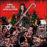 Anna and the Apocalypse [Clear Vinyl with Red Splatter]