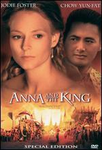 Anna and the King - Andy Tennant